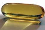 Fish oil capsul