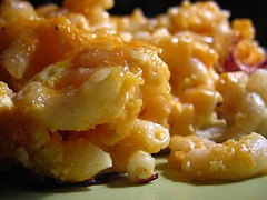 Macaroni-and-cheese
