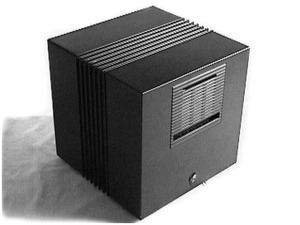 Next-cube-profile